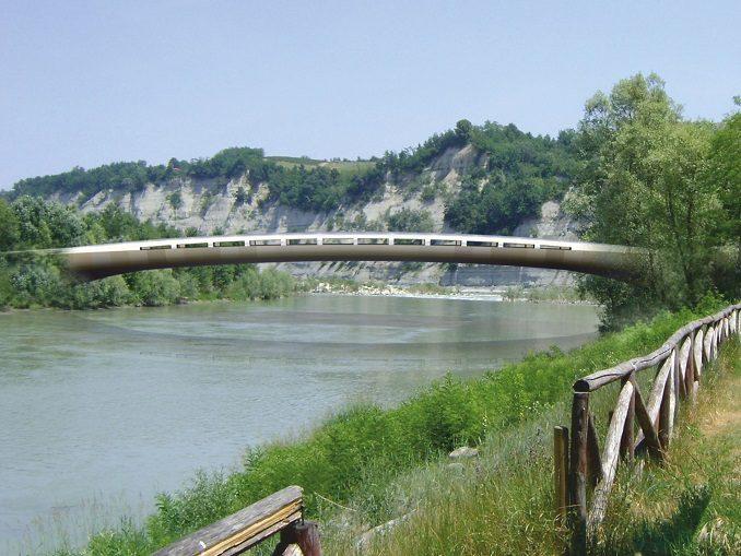 Terzo ponte sul Tanaro, Marello rilancia, l'opposizione lo accusa di immobilismo