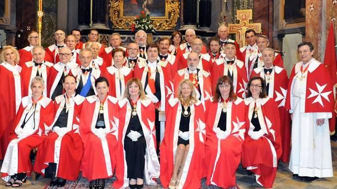A Vezza una conferenza sull'ordine dei Cavalieri ospitalieri