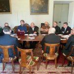 Il Vescovo consulta sacerdoti e laici per eleggere il vicario generale