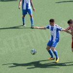 L'Albese contro l'Accademia calcio: partita poco sportiva