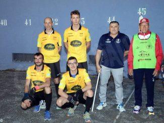 Balon: Alba capolista solitaria nel campionato di Serie B 1