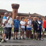 A Pollenzo si è svolta la seconda edizione di Run for Brainfood