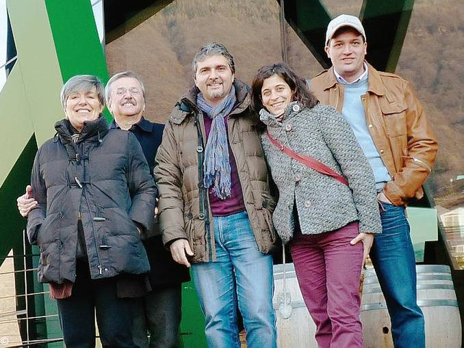 Alba difende il paesaggio come patrimonio Unesco 1