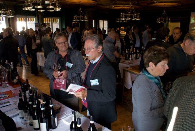 Il consorzio I vini del Piemonte protagonista a Zurigo e a Basilea