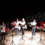 In San Domenico il concerto di benvenuto al liceo musicale