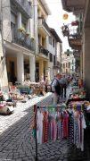 Sole e folla al Mercato delle pulci e a Porté disné. Le foto più belle 4