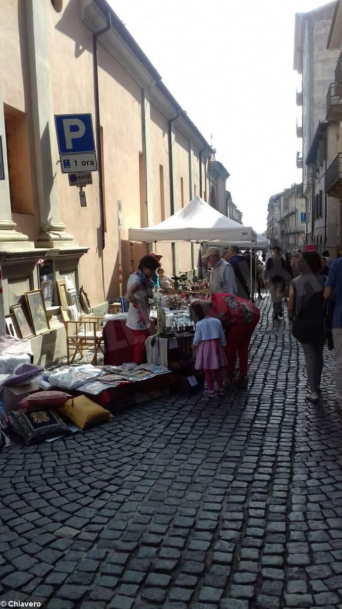 Canale mercato pulci 7