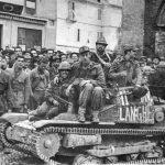 Alba, aprile 1945: cosa accadde quando cessarono gli spari?