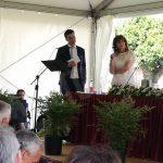 Consegnato il premio Cherasco storia, giunto alla 17ettesima edizione