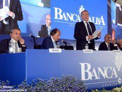 15.477 soci approvano il bilancio, nuovo record per Banca d