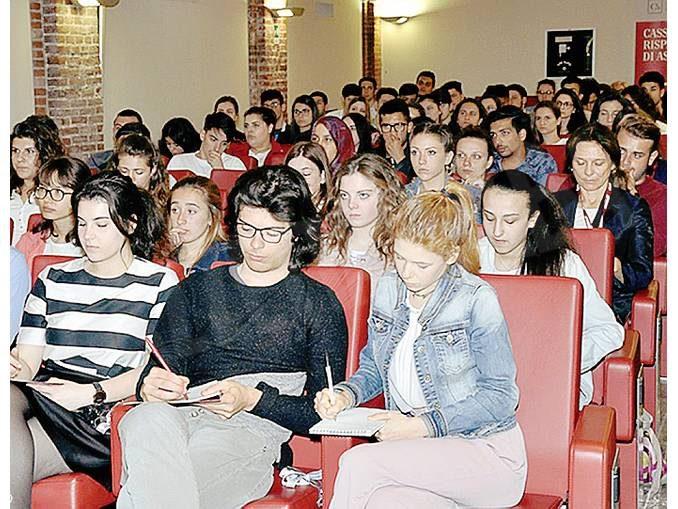 L'utile della banca di Asti ha superato i 32 milioni