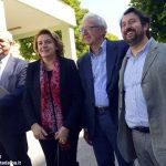 Il dibattito reading a Scampia, dedicato alla legalità
