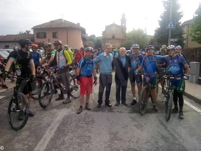 Foto Gran Tour del Roero 2018 – 1