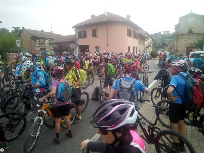 Foto Gran Tour del Roero 2018 – 2