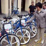Alba: bike sharing Bus2Bike, ecco le istruzioni per l'uso