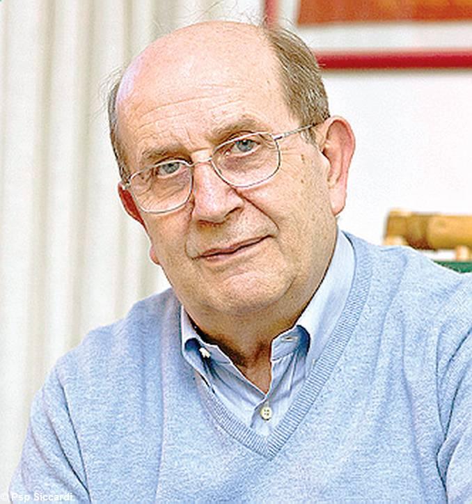 A Bra un dialogo  con Ernesto Olivero sulle sfide sociali