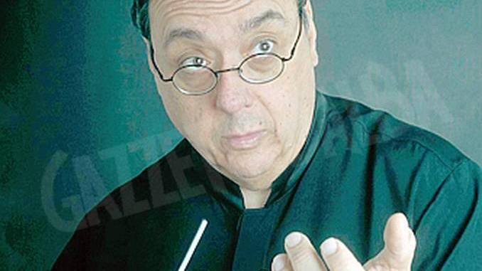 Controtempo, Paolo Paglia e gli incontri in sala Riolfo