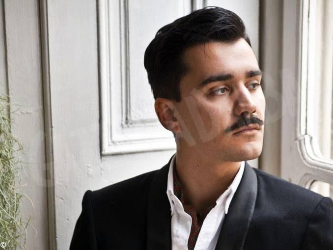 Pietro Bonfilio chiuderà il calendario dell'Alba international piano festival 1