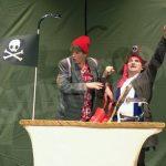 Divin Maestro: va in scena  la commedia Pirati del Tanaro
