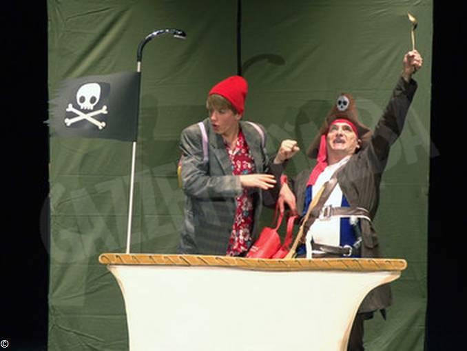 Pirati del Tanaro