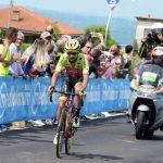 Giro d'Italia: vittoria tedesca a Prato Nevoso. Yates sempre in rosa