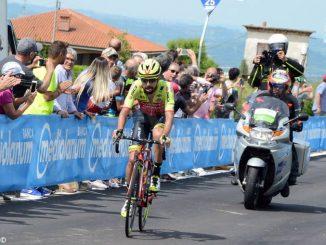Giro d'Italia: vittoria tedesca a Prato Nevoso. Yates sempre in rosa 1