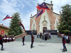 Vivacissima domenica alla fiera di primavera di Priocca. Le foto 6