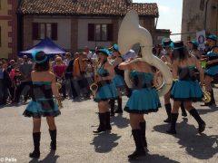 Vivacissima domenica alla fiera di primavera di Priocca. Le foto 12