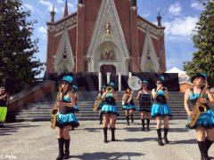 Vivacissima domenica alla fiera di primavera di Priocca. Le foto 15