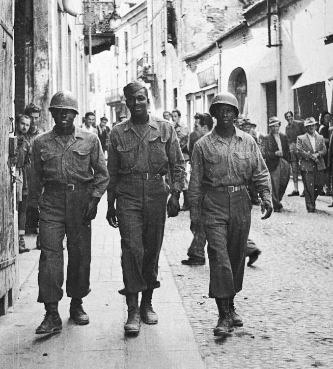 Alba, aprile 1945: quando cessarono gli spari 2