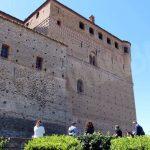 Sabato 19 due visite speciali al castello di Serralunga