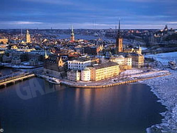 Torino, l'Albese e Stoccolma più vicine grazie a Eataly e a Blu Air