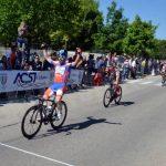 Domenica sosta vietata in corso Europa per il Gp Berutti di ciclismo