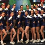 Con Alba Cheer l'Italia si classifica settima al Mondiale
