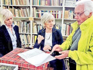 Il Comune è entrato in possesso dell'archivio completo di Schellino