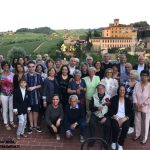Una festa con famiglia e amici per gli 86 anni Oreste Brezza
