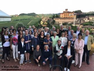 Famiglia e tanti amici per festeggiare il compleanno di Oreste Brezza 4