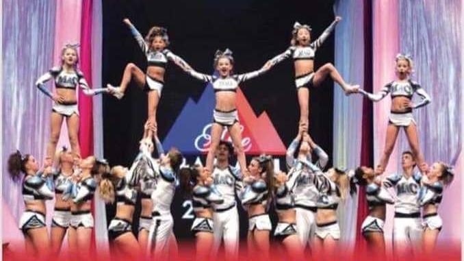Cheerleading: Asti ospita i Campionati italiani della Fids, al via Rdr e Lemon