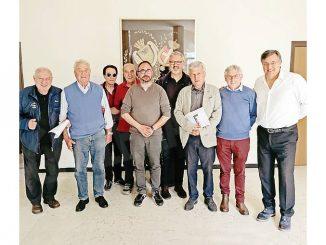 I martiri del Falchetto ora hanno il comitato