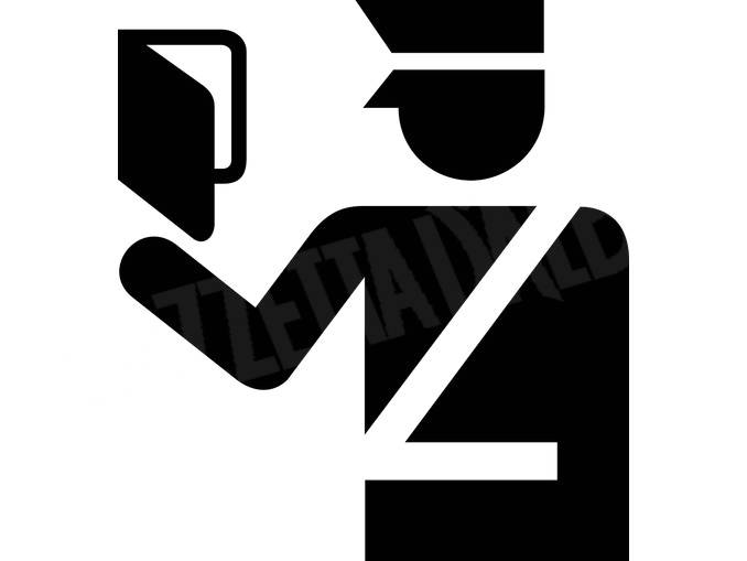 controllo passaporti polizia