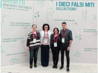 Scuola e autismo: Bra spiega i suoi risultati a Rimini