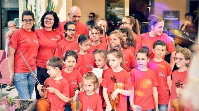 Böblingen chiama Guarene, in programma due concerti corali