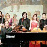 I Dodecacellos in concerto a San Bernardino di Sommariva Perno