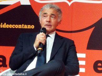 Festival della Tv, Massimo Giletti racconta la sua carriera