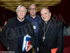 Don Luigi Ciotti: soltanto la cultura vi renderà liberi 2