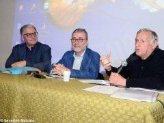 Don Luigi Ciotti: soltanto la cultura vi renderà liberi 3
