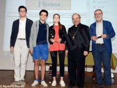Don Luigi Ciotti: soltanto la cultura vi renderà liberi 7