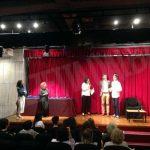 Lo studente di Alba Edoardo Amerio ha vinto il concorso Fiction historique