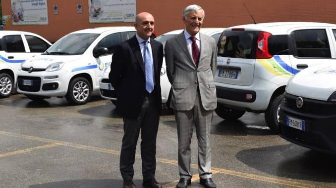 Egea: una nuova immagine e un nuovo logo per l'azienda albese