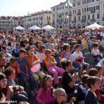 """Domenica 27 maggio: """"Famiglia sei Granda"""" a Fossano, Castiglione Tinella, Busca ePollenzo"""